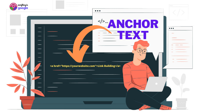 Anchor Text Link Building