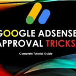Google 2BAdSense 2BApproval 2BTricks