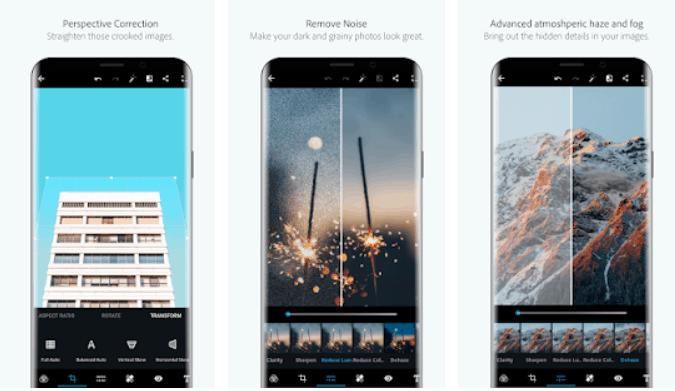 photo editor apps