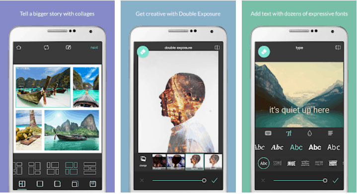 free photo editor apps