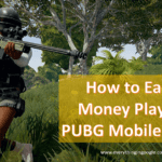 How to earn money from pubg mobile game