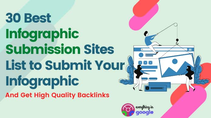 30 Best Infographic Submission Sites List with high DA