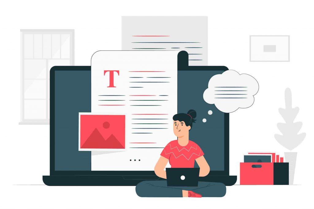 Make Blogging Full-Time Carrer