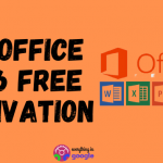 How To Activate MS Office 2016 Without Any Product Key