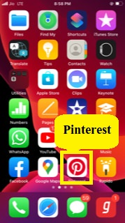How to Unpin on Pinterest 1