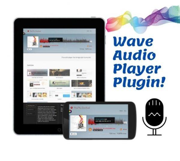 Best Sticky Wave Audio Player WordPress Plugin 2021