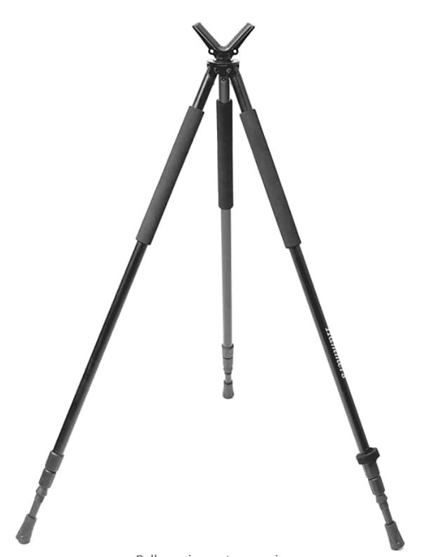 Hammers Telescopic Best Tripod Shooting Stick