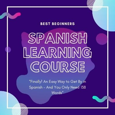 Best Beginners Spanish Learning Course USA 2021